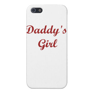 Daddy s Girl iPhone 5 Case