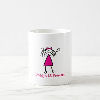 Daddy s Lil Princess Mug