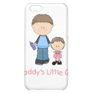 Daddy s Little Girl 2 Case For iPhone 5C
