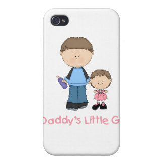 Daddy s Little Girl 2 iPhone 4 Case