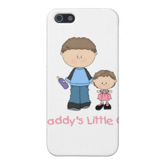 Daddy s Little Girl 2 iPhone 5 Cover