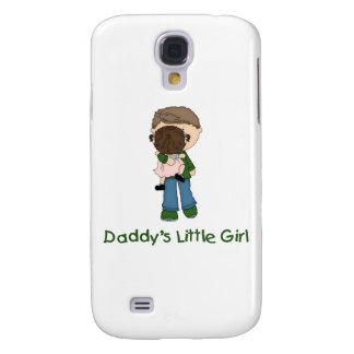 Daddy s Little Girl 3 Samsung Galaxy S4 Case