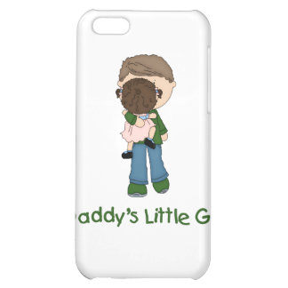 Daddy s Little Girl 3 Case For iPhone 5C