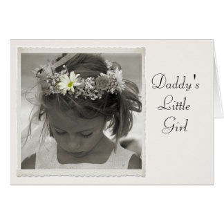 Daddy s Little Girl Cards