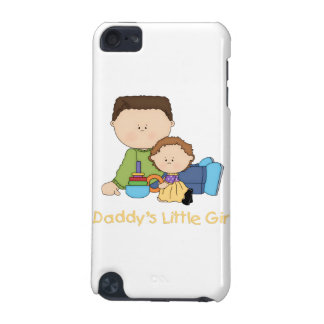 Daddy s Little Girl iPod Touch (5th Generation) Covers