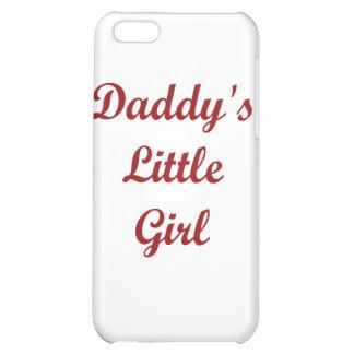 Daddy s Little Girl iPhone 5C Case