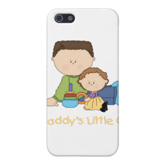 Daddy s Little Girl Cover For iPhone 5