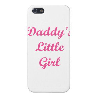 Daddy s Little Girl Case For iPhone 5