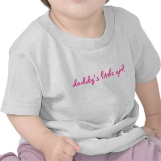 daddy s little girl tee shirts