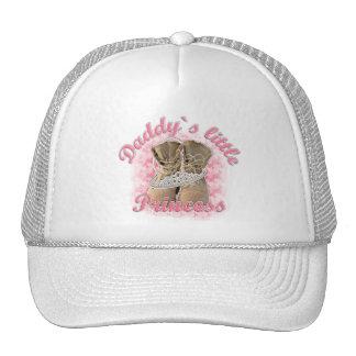 Daddy`s little Princess Trucker Hat