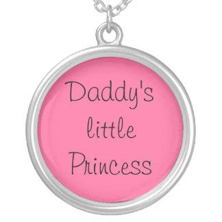 Daddy s little Princess Custom Jewelry
