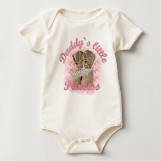 Daddy`s little Princess Bodysuits