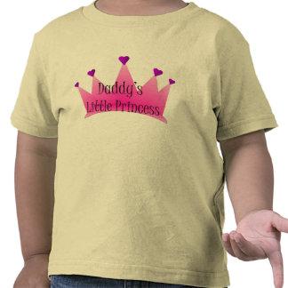 Daddy s Little Princess T Shirt