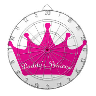 Daddy s Princess Dartboards