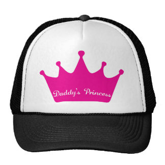 Daddy s Princess Hats