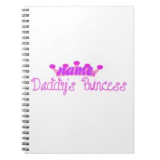 Daddy s Princess Journals