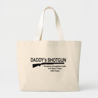 Daddy's Shotgun Bags
