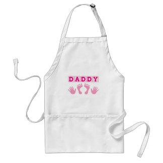 Daddy Standard Apron