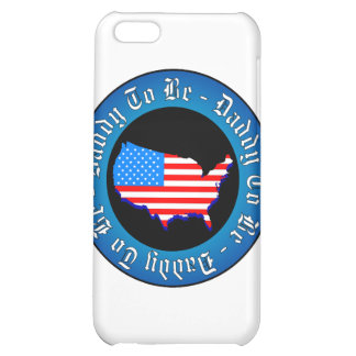 Daddy To Be iPhone 5C Cases
