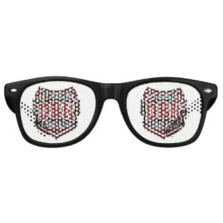 Daddy's Best party eyeglasses
