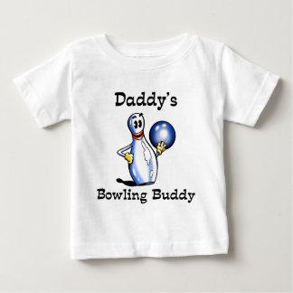 Daddy's Bowling Buddy Tshirts