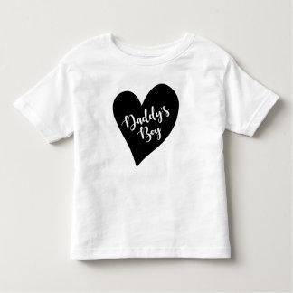 Daddy's Boy Toddler T-Shirt