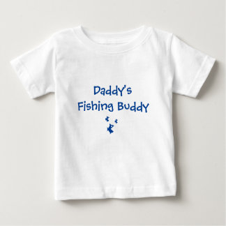 """Daddy's Fishing Buddy"" Shirt"