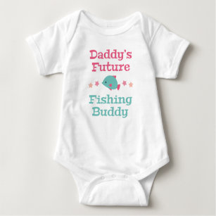 871b1e42e674 Fishing Buddy Baby Clothes   Shoes
