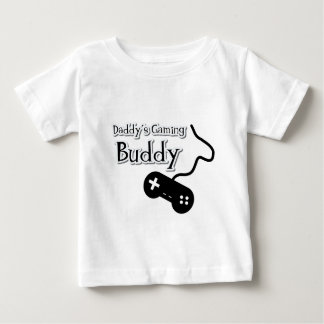 Daddy's Gaming Buddy T Shirts