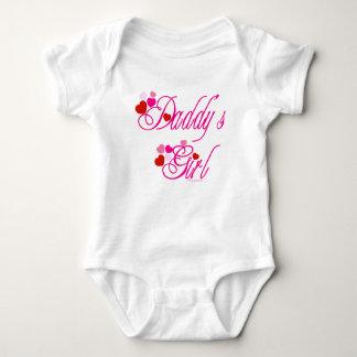 Daddys Girl (Babywear) Baby Bodysuit
