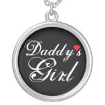 Daddy's Girl Necklaces