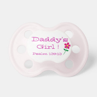 Daddy's Girl Psalm 139:13 Collection Dummy