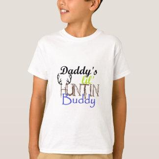 daddys huntin buddy T-Shirt