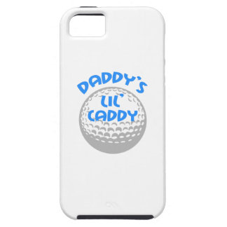 DADDYS LIL CADDY TOUGH iPhone 5 CASE