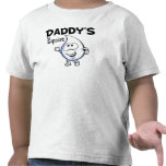 Daddy's Lil Squirt T Shirts