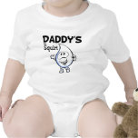 Daddy's Lil Squirt Tee Shirt