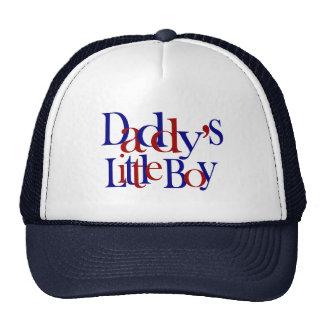 Daddy's little boy hat