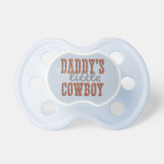Daddy's Little Cowboy Dummy