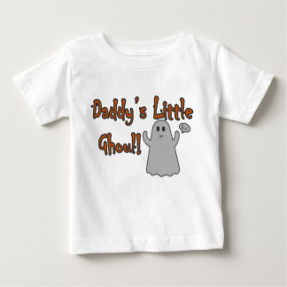 Daddy's Little Ghoul Tshirt