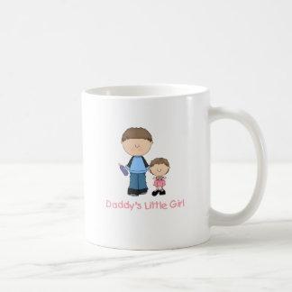 Daddy's Little Girl (2) Mug