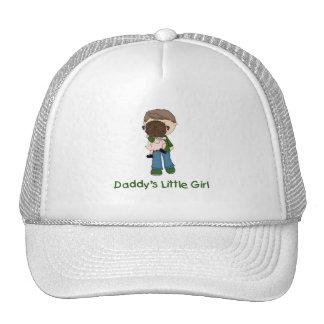 Daddy's Little Girl (3) Trucker Hats