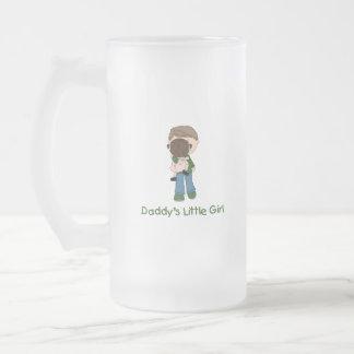 Daddy's Little Girl (3) Mug