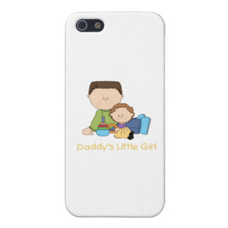 Daddy's Little Girl Case For iPhone 5/5S