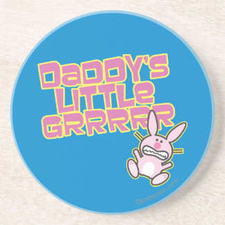 Daddy's Little Girl Coaster