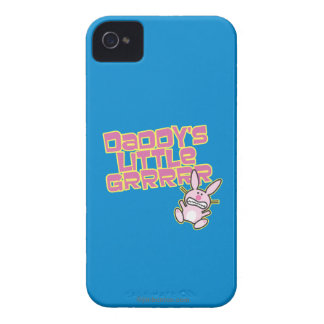 Daddy's Little Girl iPhone 4 Cases