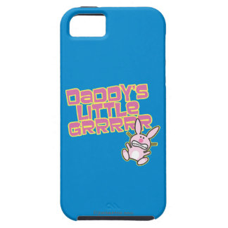 Daddy's Little Girl iPhone 5 Cases