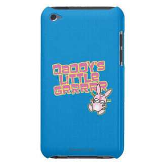 Daddy's Little Girl iPod Touch Cases