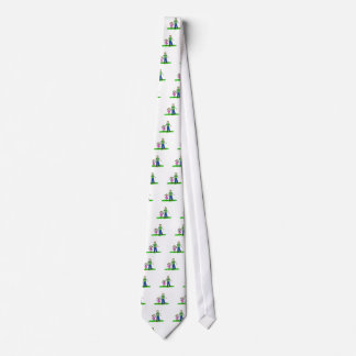Daddy's Little Girl Tie (Blond)