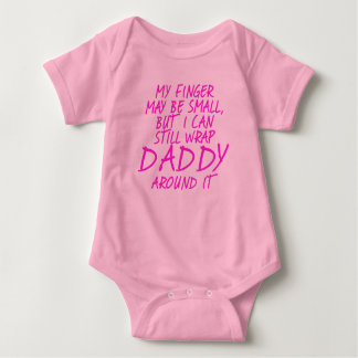 Daddy's Little Girl Tee Shirt