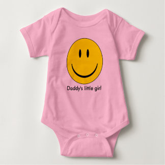Daddy's little girl t-shirts